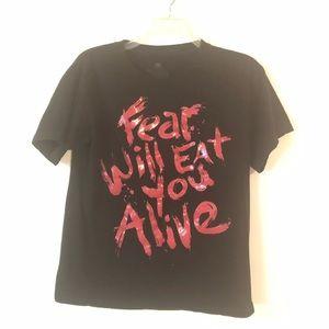 Universal Studios Halloween Horror T Shirt Size S